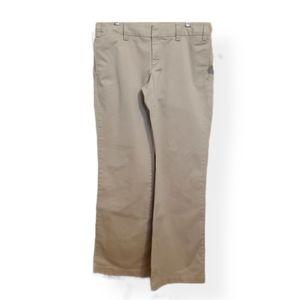 Tommy Hilfiger woman's khaki pants